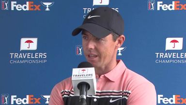 McIlroy: Would've been silly to cancel