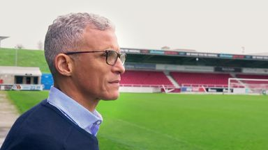 Keith Curle: Opportunities do exist