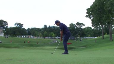 Travelers Championship: R2 highlights
