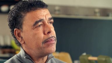 Making a Manager - Chris Kamara
