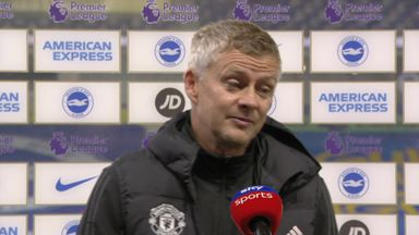Solskjaer: We're full of confidence
