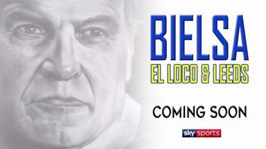Bielsa: El Loco & Leeds