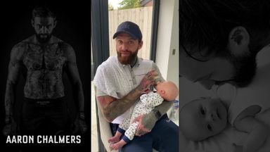 Celebrating Father's Day with Bellator stars