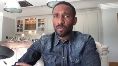 Defoe: Enough is enough