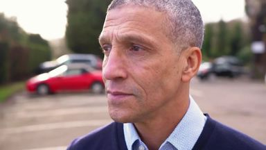 Making a Manager - Chris Hughton