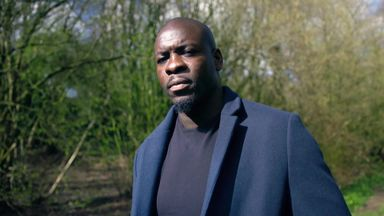Making a Manager - Chris Samba