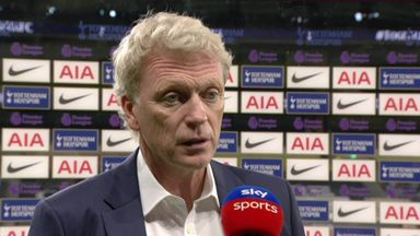 Moyes furious with VAR decision