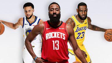 The NBA Show