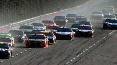 Texas Motor Speedway 06.06