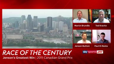 Button: What I leant from Canada '11