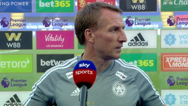 Rodgers: Couldn't find moment of quality