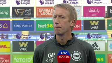 Potter: Proud of team performance