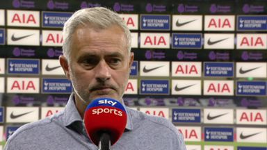 Jose: If we didn't win, we'd forget CL