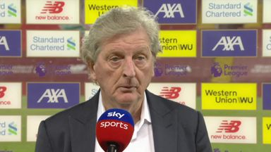 Hodgson: We need to learn from Liverpool