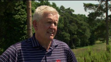 Montgomerie: PGA Tour became 'quite lax'