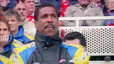 Making a Manager: Viv Anderson
