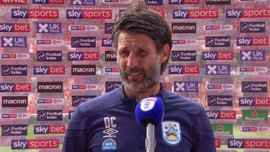 Cowley determined despite 'soft' defeat