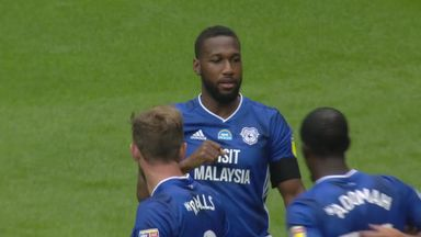 Hoilett scores stunner after Phillips error