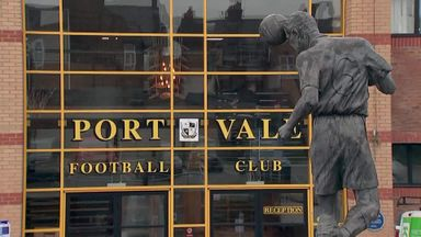 Port Vale: We can't dwell on L2 decision