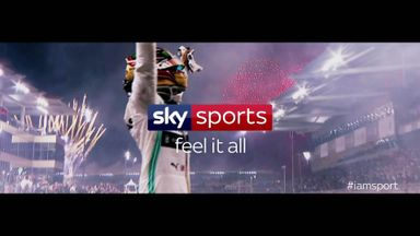 F1 is back: New season on Sky F1!