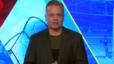 Bosnich: Players will be ready for PL return