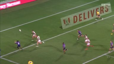 Addo-Carr gives Storm some daylight