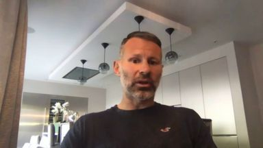 Giggs: Pogba-Fernandes duo should work