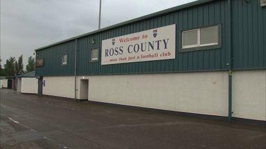 Ross County buy coronavirus testing machine