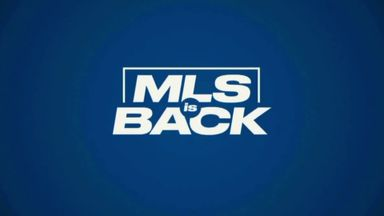 MLS is Back: Tournament explained