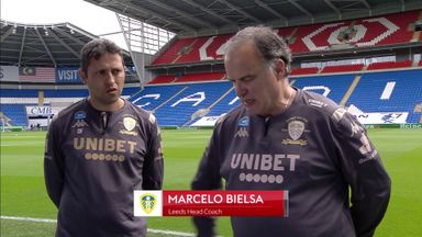 Bielsa: We can cope with new challenges