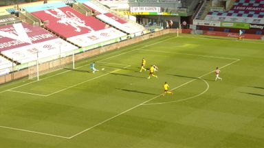 Foster saves from Vydra (87)