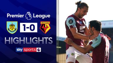 Rodriguez goal keeps pressure on Watford