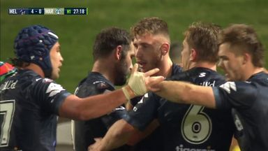Momirovski seals end-to-end try