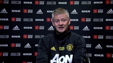 Ole 'uncertain' over summer transfer funds