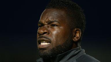 McLean shocked by Peterborough redundancy