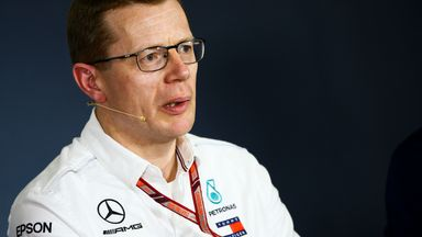 How big a loss is Cowell at Mercedes?