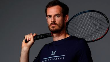 Murray: Players must respect the rules