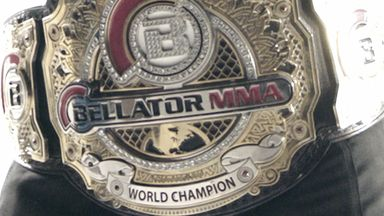 Flashback: History of Bellator heavyweight title
