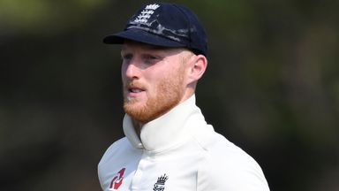 Stokes wants 'decent say' on selection