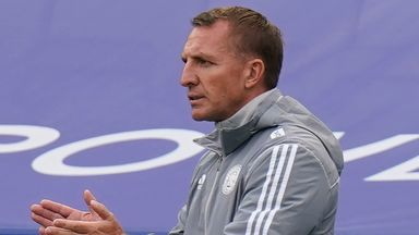 Rodgers: I wouldn't swap our position
