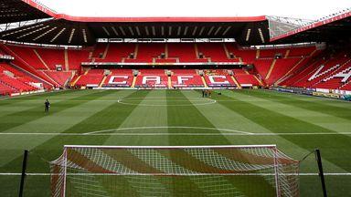 Portuguese consortium in talks with Charlton