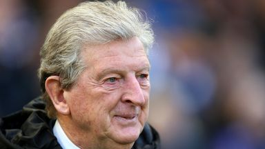 Hodgson not 'desperately seeking' signings