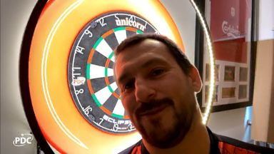 PDC Home Tour: Story of Play-Off 8