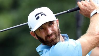 DJ: Driver key to PGA Championship success