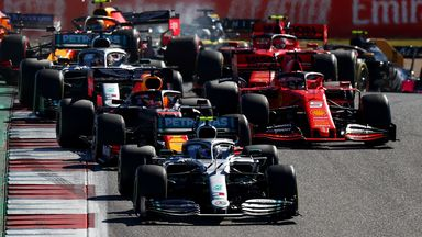Mugello? Portugal? What next for F1 calendar?