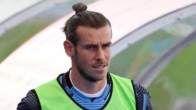 Zidane: Bale relationship always good