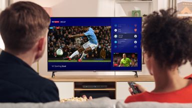New ways to watch the PL return
