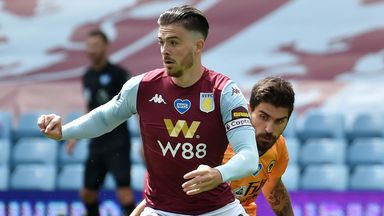 Ole: United must be aware of Grealish