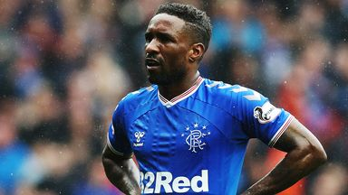 Defoe: We can't focus on Celtic