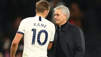 Jose: Kane won't be as special elsewhere